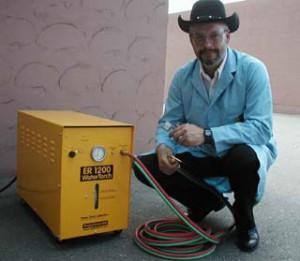 George WISEMAN generator