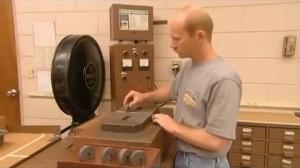 Machine magnétisante