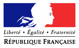 Logo Gouvernement France